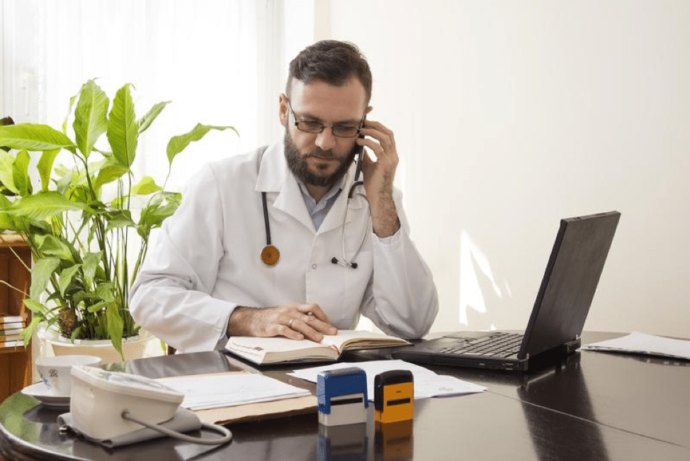 What Does the Trend of Healthcare Consumerism Mean for Small Healthcare Practices? 4 Doctor