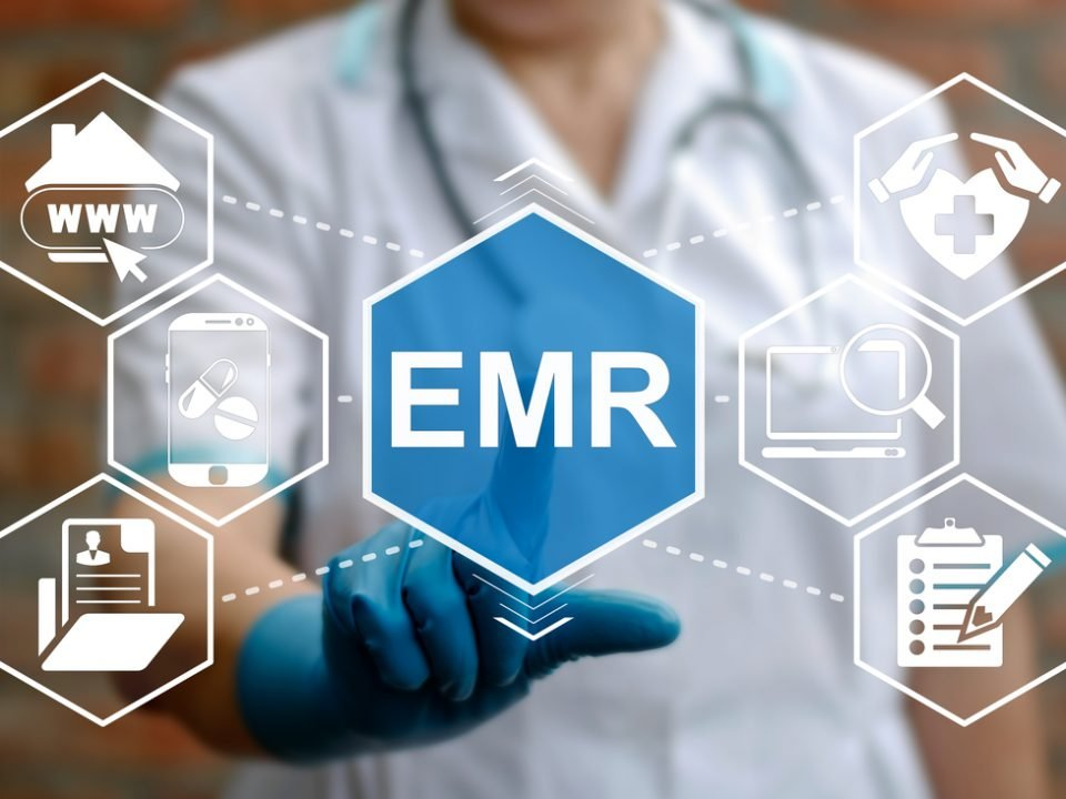 5 Strategies For Implementing An Electronic Medical Record System Into Your Private Practice 2 EMR