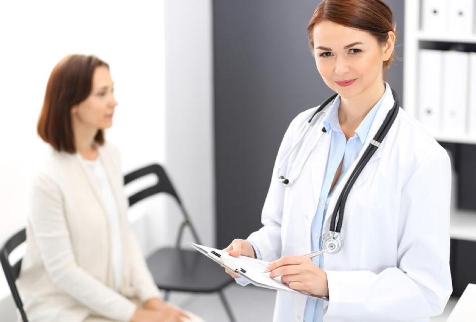 3 Essential Positions You Need in Your Healthcare Practice 4 Female Doctor