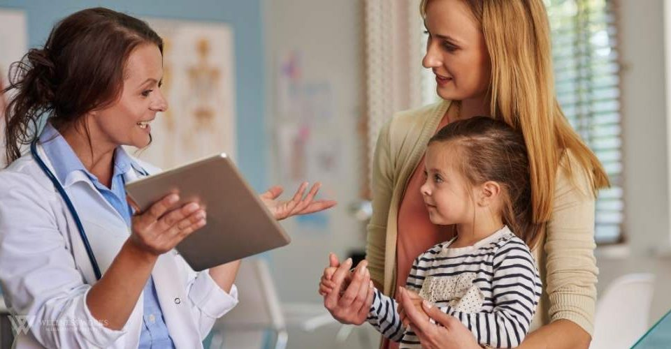 Healthcare Marketing strategy for private practice