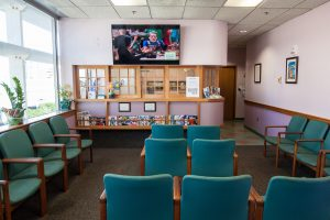 How Dentists Can Help Their Patients Feel More Comfortable During Visits 1 HonoluluKeikiDental waiting room4