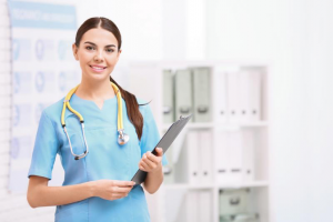 Blog 3 Medical Assistant