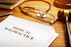 Blog 7 Medical Malpractice