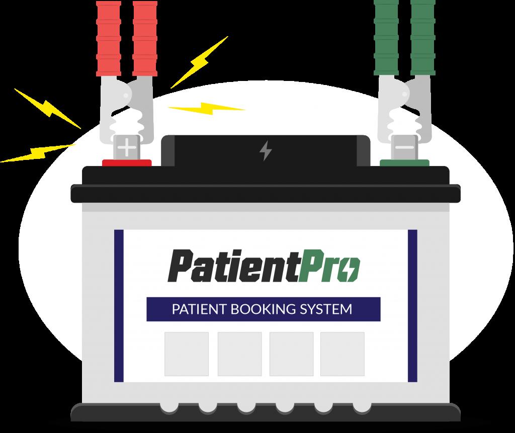 Patient Pro