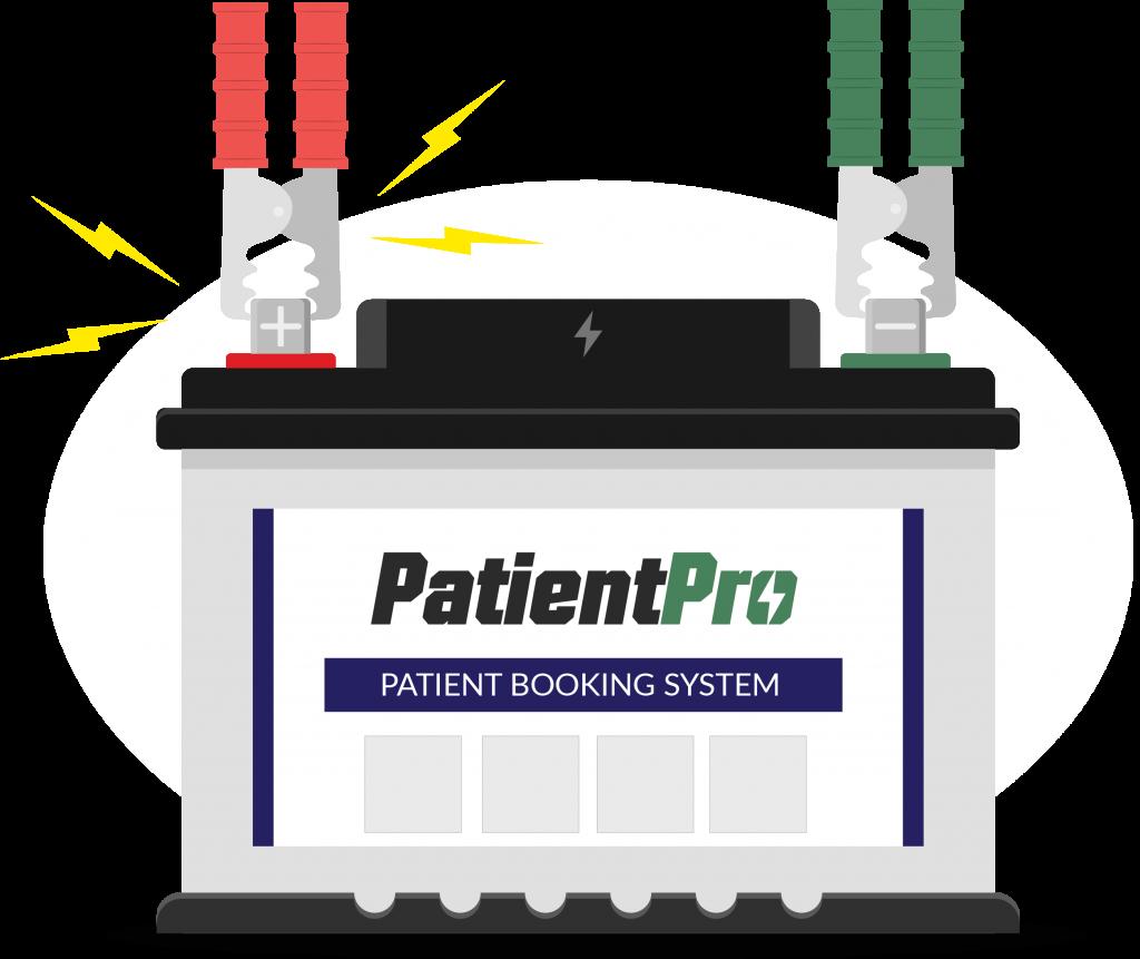 Patient Pro2