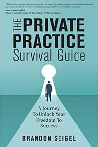 Private Practice Survival Guide Book Cover
