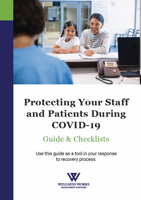 Protecting Your Staff and Patients During COVID-19 Guide and Checklist