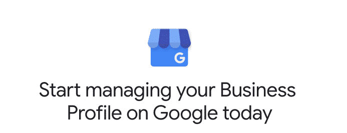 Google my business - GMB Logo