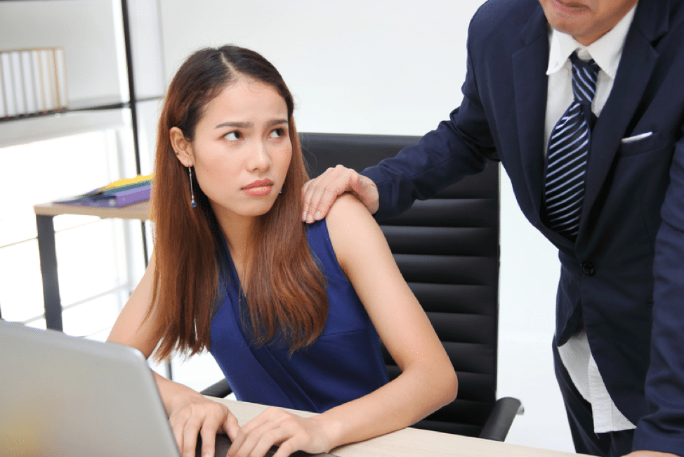 Tips for Avoiding Discrimination Accusations in the Workplace 4 Unhappy Employee