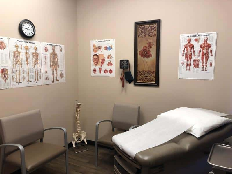 Helpful Tips to Get More Patients Coming to Your Medical Practice 2 doctor room