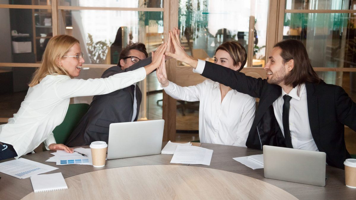 Why You Can't Neglect Workplace Culture 4 good workplace culture
