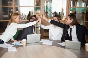 Blog 8 good workplace culture