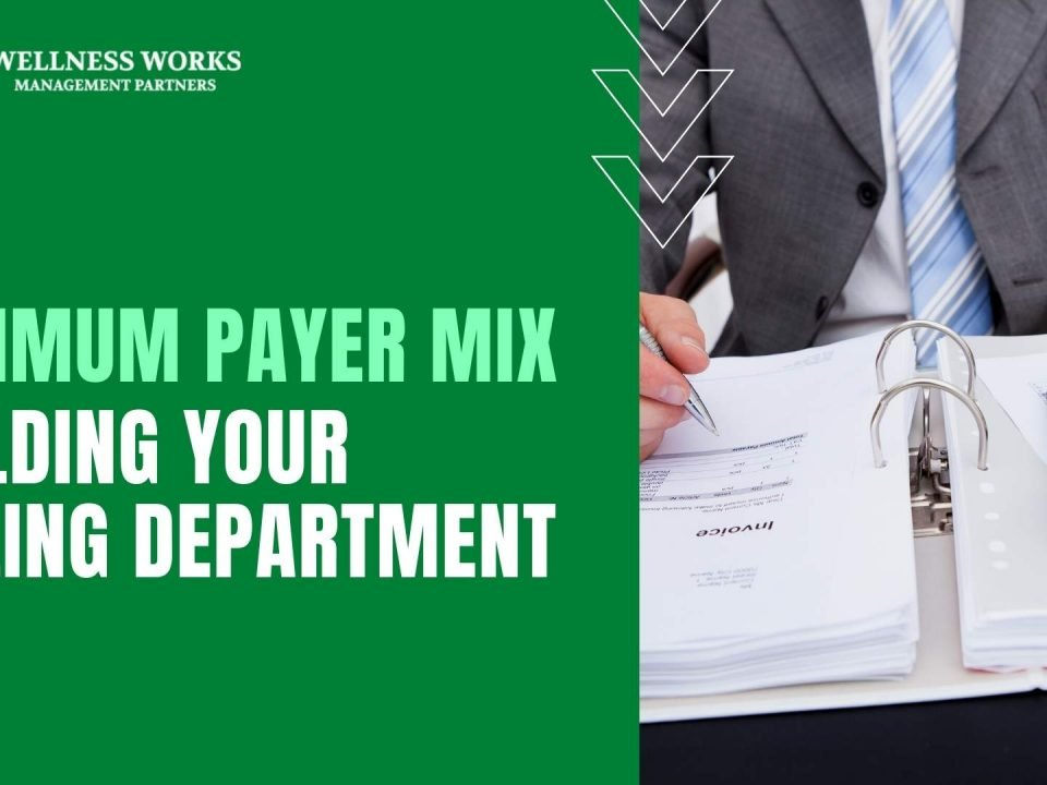 optimum payer mix