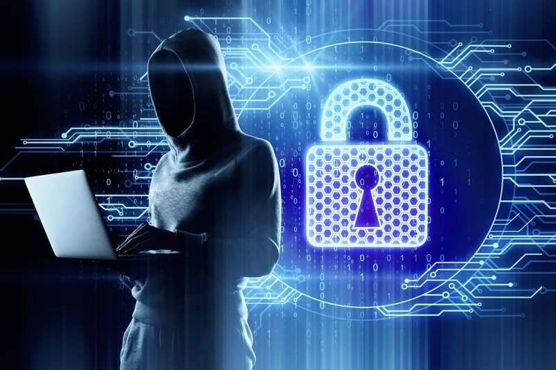 When Is Patient Data Most at Risk? 2 virtual hacker
