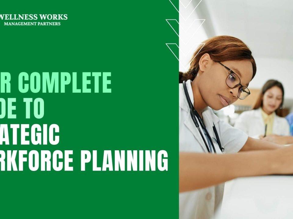 workforce panning guide